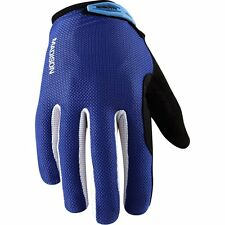 Madison Flux XC Long Finger MTB Mountain Bike / Cycling Gloves