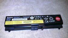 IBM LENOVO BATTERY 9-CELL FOR L420 L520 T430 42T4799 42T4798  70+