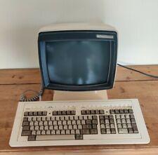 Computer Data General D210 + Keyboard 6348 Retrò Computer Vintage No IBM