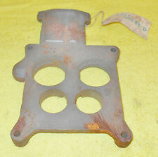 1975 1976 Ford F150 F250 F350 Truck E250 E350 NOS 460 4V CARBURETOR EGR SPACER