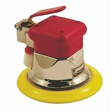 "Hutchins Random Orbital Sander with 3/16 Offset, 6"" Hook Pad - 4560H"