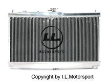 MX-5 Performance Aluminium Wasserkühler Kühler 42mm Mazda MX-5 NB 98-05