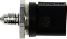 Bosch Fuel Pressure Sensor fits 2010-2016 BMW 535i,X3 760Li M6  WD EXPRESS