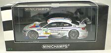 BMW M3 DTM #15 Martin TOMCZYK M PERFORMANCE team RMG DTM 2013 MINICHAMPS 1:43