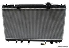 For Chrysler Town & Contry Voyager Dodge Grand Caravan V6 Radiator Denso 2217002