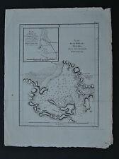 Originaldrucke (1800-1899) aus Asien mit Landkarten-Motiv