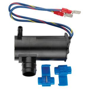 Windshield Washer Pump ACDelco Pro 8-6718