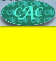 1892 PCGS PR64 CAC Pretty Colors █ $1,090 Ask █ PROOF Barber Quarter █ PR65? 25c