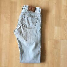 """Diesel Jeans 29"""" Cintura Pierna 32"""" Diesel Jeans Denim Azul Claro"""