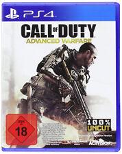 Call of Duty: Advanced War Neu PS4 #2000