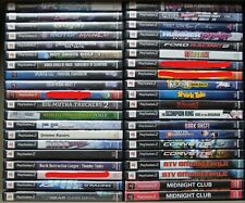 SONY PLAYSTATION 2 PS2 VIDEO GAMES **Variations** - BUY MORE - SAVE MORE