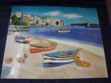 Pictorial Contemporary Wall Hangings