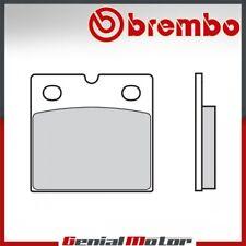 Vorderen Brembo 08 Bremsbelage fur Laverda RGS 1000 1982 > 1983