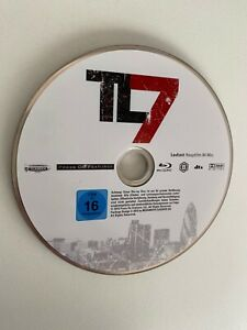 The Last Seven | Blu-Ray ohne Cover