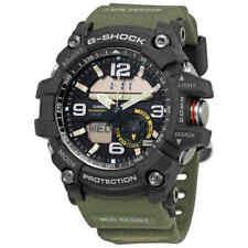 Casio G-Shock Mudmaster GG-1000-1A3 Twin Sensor Men's Watch - Green