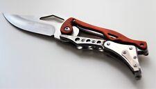 Taschenmesser Messer Klappmesser tactical Knife Einhandmesser Springmesser NEU