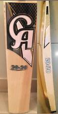 ENGLISH WILLOW CRICKET BAT 2016 - CA 20-20 + FREE SHIPPING