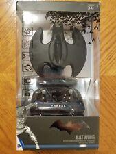 Propel DC Comics Batman Batwing Performance Stunt Drone with Remote