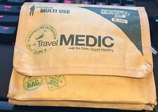 Adventure Medical Kits 0130-0417 - Travel Medic Kit