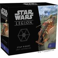 Fantasy Flight Games Star Wars Legion STAP Riders SWL73