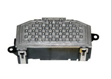 HVAC Blower Motor Resistor-Sedan Front MTC 4888
