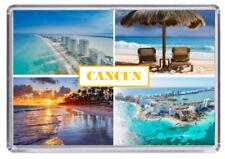 Cancun, Mexico Fridge Magnet 02