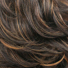 COPPER MLF74 - Bobbi Boss Premium Synthetic Hair Wig - Lace front wig