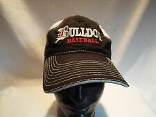Bulldogs Baseball Ball Cap. LOOK!