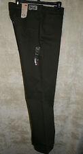 NEW Levi's 505 Jeans long pants 5pocket  zipper front 14Mx32 womens Cotton