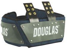 Douglas Sp Series Adult Football Rib Protector - 6 Inch, New
