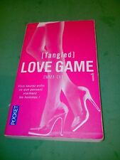 LOVE GAME - TANGLED (TOME 1) - EMMA CHASE - POCKET