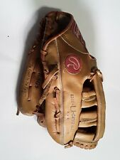Rawlings RSG9 Shady Lady Softball Glove Leather Right Handed Thrower