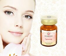 Tightening Face Serum Derma Roller Treatment Serum anti-aging 5ml