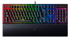 Razer BlackWidow V3 - Premium Mechanical Gaming Keyboard UK Layout