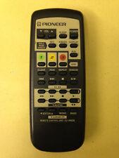 Pioneer CU-XR038 XR-P170 Remoto XR-P270 CD Hifi Original Pioneer Control Remoto