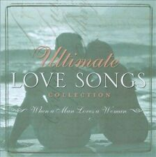 Ultimate Love Songs Collection: When a Man Loves a Woman