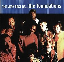 The Very Best of the Foundations [Sanctuary] by The Foundations (CD,...