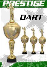 3er Dart Pokalserie Pokale DART GOLDEN PRESTIGE TOP
