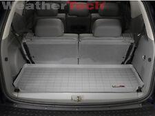 WeatherTech Cargo Liner Trunk Mat for Chrysler Aspen/Dodge Durango -Small -Grey