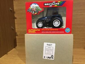 Britains New Holland 6635/ Trade Box 9487