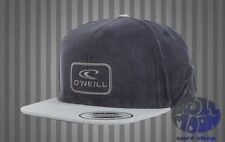 New O'Neill Stout Mens ONeill Cap Snapback Hat