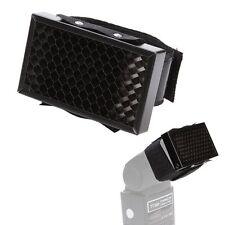 Universal Honeycomb Grid Spot Filter Diffuser for YONGNUO Speedlight Flash NEW