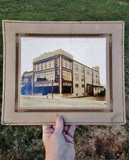 c. 1910 Antique Photo: CHAS W. BORGER FURNITURE STORE, Northampton PA area