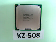 Intel Core 2 Duo E8400 slapl Malayo 3.00GHZ / 6m/1333 #kz-508