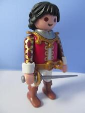 Playmobil Fairytale Royal King/Prince with sword NEW magic/castle/palace figure