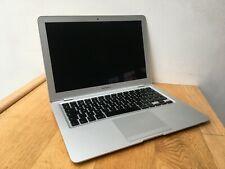 Apple MacBook Air 13-inch, Core 2 Duo Late 2008 MB940B/A A1304 (NVIDIA)