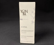 Yonka Juvenil Purifying Concentrate 0.51 oz - New in Box