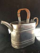Rare Watering Can D'Intérieur XIX ° Th Century Watering Can Antique