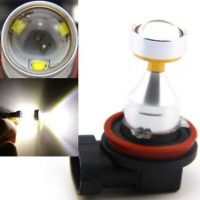 2x H8 30W Cree-XBD High Power Projector LED 750 LM White 6000K Fog Driving Light