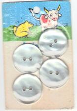 plaque ancienne boutons LES FABLES DE LA FONTAINE la grenouille qui voulait se .